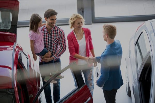 How car dealerships can increase trust with customers