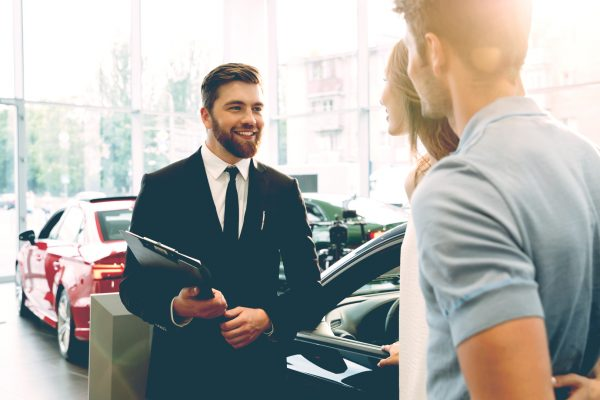 Why your dealership will benefit from integrated automotive solutions