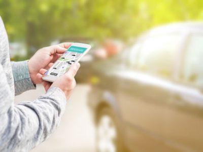 car-sharing-platform