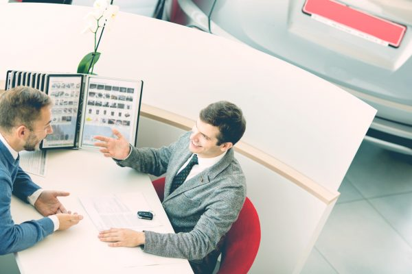 6 ways to raise productivity within your dealership team