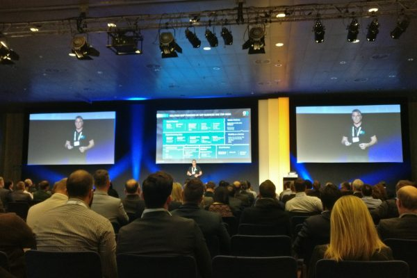OneDealer Sponsors and participates during all three SAP SMB Innovation Summits 2018