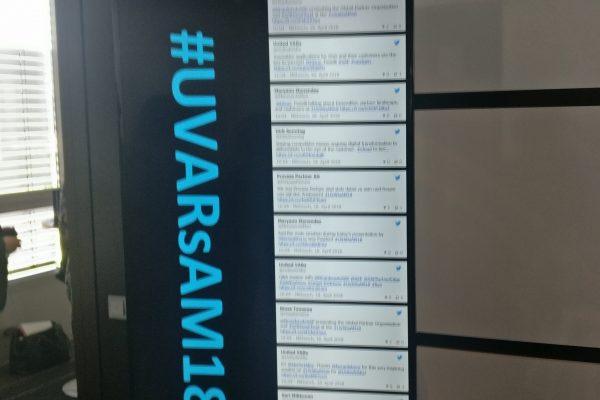 OneDealer participates at United VAR's Annual Meeting 2018