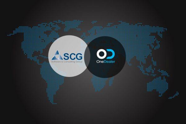OneDealer und SCG geben strategische Partnerschaft  für Lateinamerika bekannt