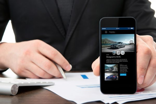 How to lead your dealership marketing with actionable data