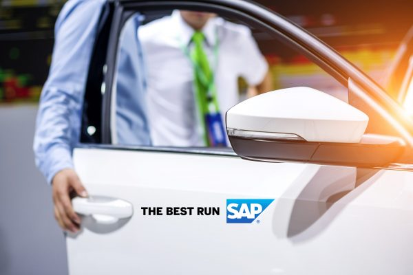 The possibilities of SAP for your automotive business