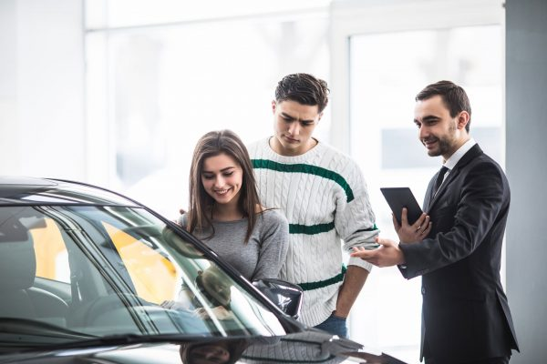 Key signs your dealership needs a Cloud CRM