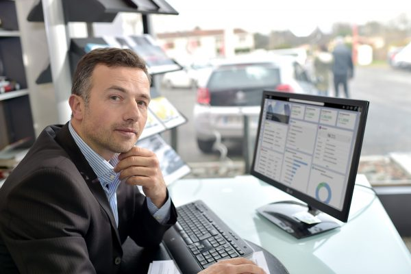 How to choose the right software for your dealership