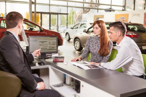 ¿Está el software de tu concesionario centrado en el cliente?