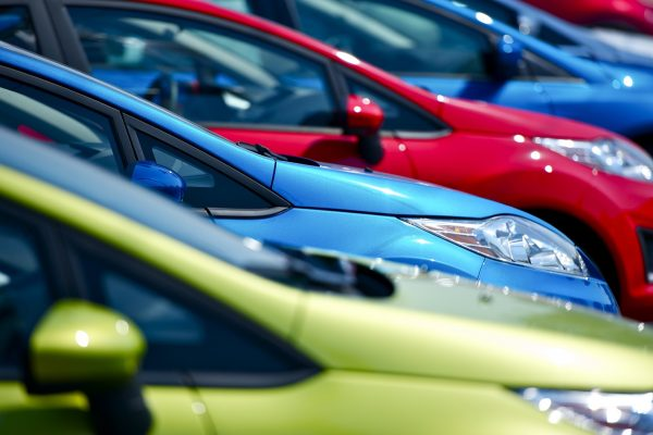 The two biggest challenges faced by car dealers