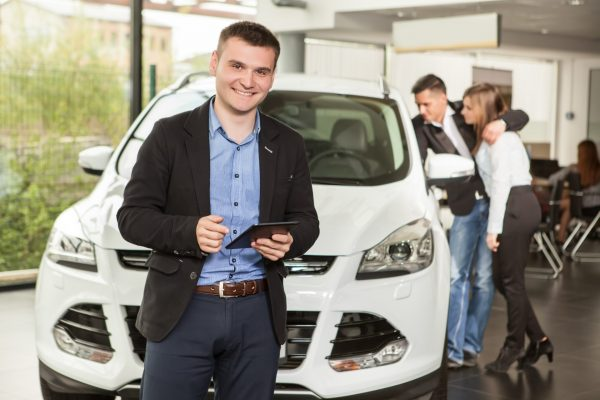 Are you ready to offer your customer a seamless car buying experience?